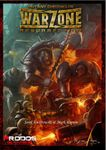 Board Game: Mutant Chronicles Warzone Resurrection