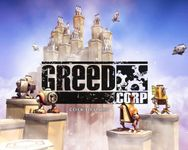 Video Game: Greed Corp