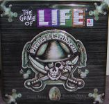 Board Game: The Game of Life: Pirates of the Caribbean