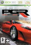 Video Game: Project Gotham Racing 3