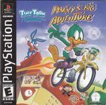 Video Game: Tiny Toon Adventures: Plucky's Big Adventure
