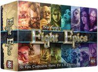 Board Game: Eight Epics