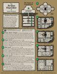 RPG Item: The Broken Sepulcher