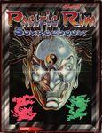 RPG Item: Pacific Rim Sourcebook