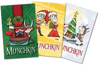 Board Game: Munchkin Journal Pack 3