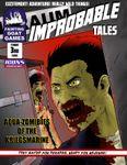 RPG Item: Improbable Tales 03: Aqua-zombies of the Kriegsmarine