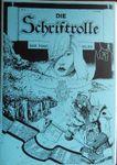Issue: Die Schriftrolle (Nr. 3 - Jan/Feb 1987)