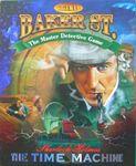 Board Game: 221B Baker St.: Sherlock Holmes & the Time Machine