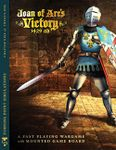 Board Game: Joan of Arc's Victory 1429 AD