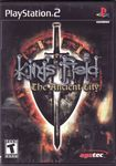 Video Game: King's Field: The Ancient City