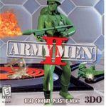 Video Game: Army Men 2