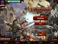 Video Game: Pathfinder Adventures
