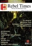 Issue: Rebel Times (Issue 34 - Jul 2010)