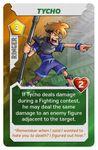 Board Game: Kaosball: Ringer – Tycho