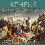 Board Game: Athens: The Birth of Politics