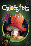 Board Game: Crossing