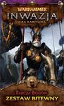 Board Game: Warhammer: Invasion – Shield of the Gods