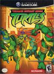Video Game: Teenage Mutant Ninja Turtles (2003)