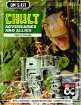 RPG Item: Chult: Adversaries and Allies
