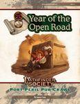RPG Item: Pathfinder 2 Society Quest 4: Port Peril Pub Crawl