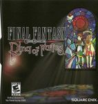 Video Game: Final Fantasy Crystal Chronicles: Ring of Fates