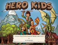 RPG Item: Hero Kids Fantasy RPG
