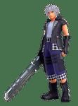 Character: Riku