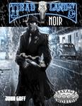 RPG Item: Deadlands Noir