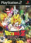 Video Game: Dragon Ball Z: Budokai Tenkaichi