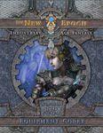 RPG Item: Equipment Codex