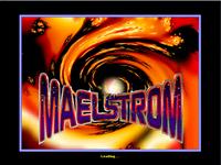 Video Game: Maelstrom