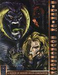 RPG Item: Sidekick Sourcebook
