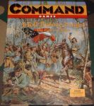 Board Game: Hell Before Night: The Battle of Shiloh