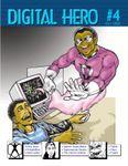 Issue: Digital Hero (Issue 4 - Oct 2002)