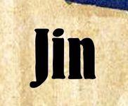 RPG: Jin