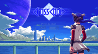 Video Game: CrossCode