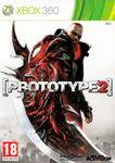 Video Game: Prototype 2