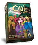 Board Game: Oni
