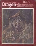 Issue: Dragon (Issue 43 - Nov 1980)
