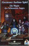 RPG Item: Die Magie des Schwarzen Auges