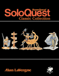 RPG Item: SoloQuest Classic Collection