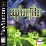 Video Game: Syphon Filter
