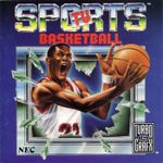 Video Game: TV Sports: Basketball