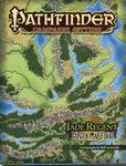 RPG Item: Jade Regent Poster Map Folio
