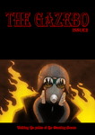 Issue: The Gazebo (Issue 2 - Aug 2012)