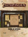 RPG Item: Bounty 09: Fishing in Anthusis
