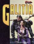 RPG Item: Galitia Citybook