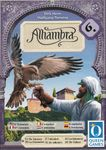 Board Game: Alhambra: The Falconers