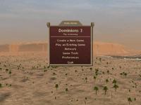Video Game: Dominions 3: The Awakening
