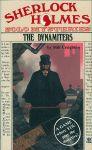RPG Item: The Dynamiters